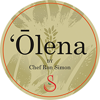 Chef Ron Simon Logo